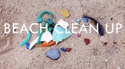 beach clean up 2