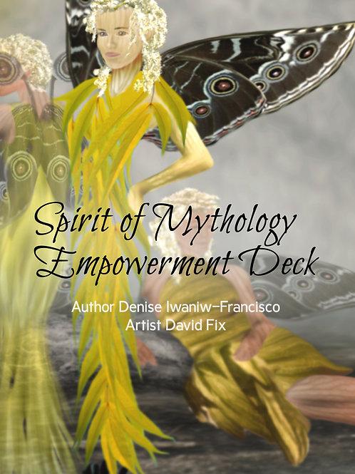 Spirit of Mythology Empowerment Deck