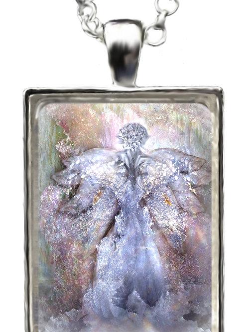 Archangel Anael Pendant