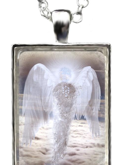 Archangel Metatron Pendant
