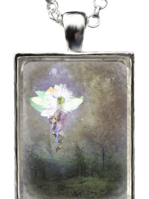 Archangel Iahmel Pendant