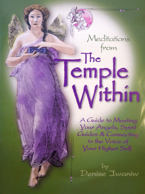 Meditations from The Temple Within