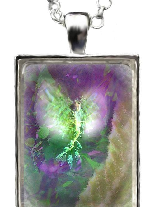 Archangel Advachiel Pendant