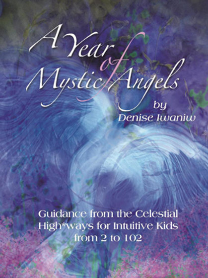 A Year of Mystic Angels