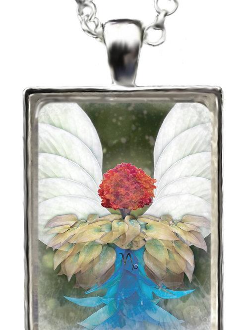 Archangel Asariel Pendant