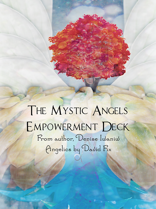 The Mystic Angels Empowerment Deck