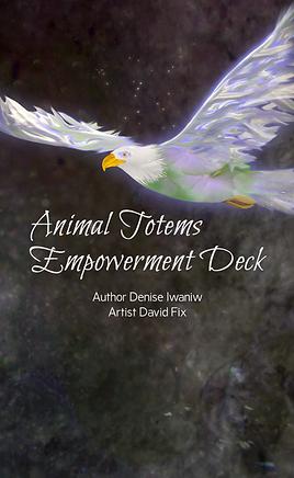 Animal Totems Empowerment Deck
