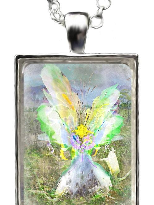 Archangel Muriel Pendant