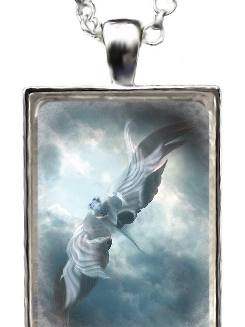 Archangel St Michael Pendant