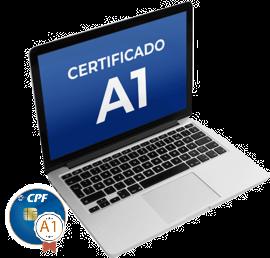 e-CPF - A1   EM ARQUIVO