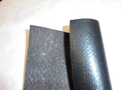 Woven laminated to a NonWoven