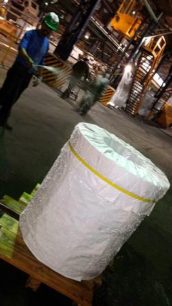 Turbopak rollos prueba AHMSA 05