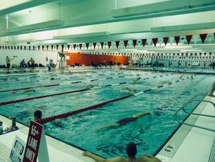 Cool Down Pool