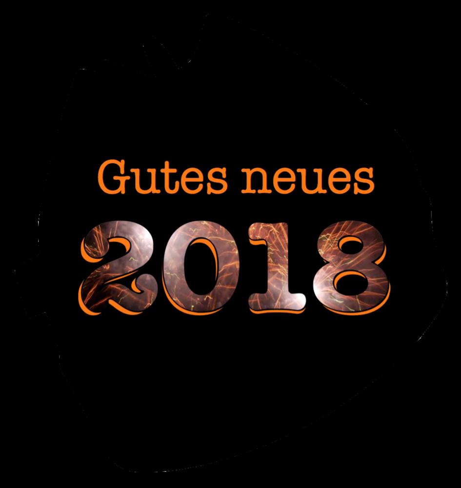 Pretty Banana wünscht allen Kunden und Freunden ein gutes neues Jahr 2018. prettybanana.com. Deine individuelle Mütze aus München.