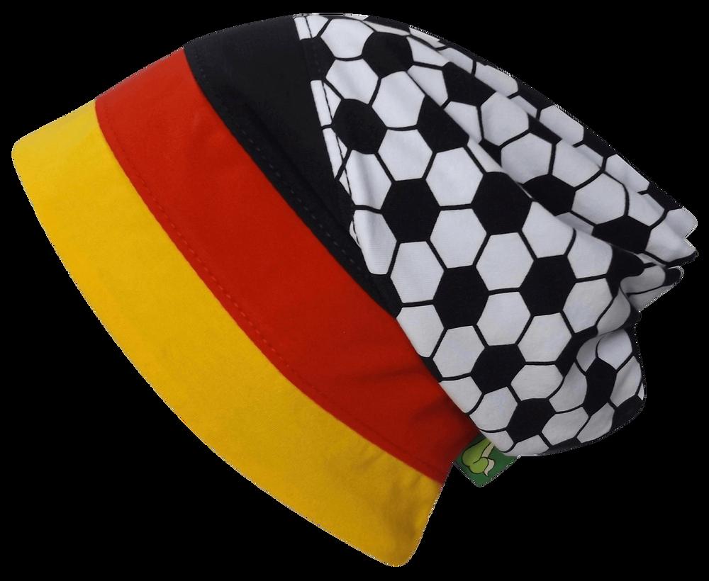 Wie die deutsche Fußball-Nationalmannschaft bei der WM, kann uns auch diese Deutschland-Mütze nicht wirklich überzeugen. Sixx-Zagg-Mützen von prettybanana.com. Deine individuelle Mütze aus München.