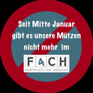 Bye Bye Fach4!