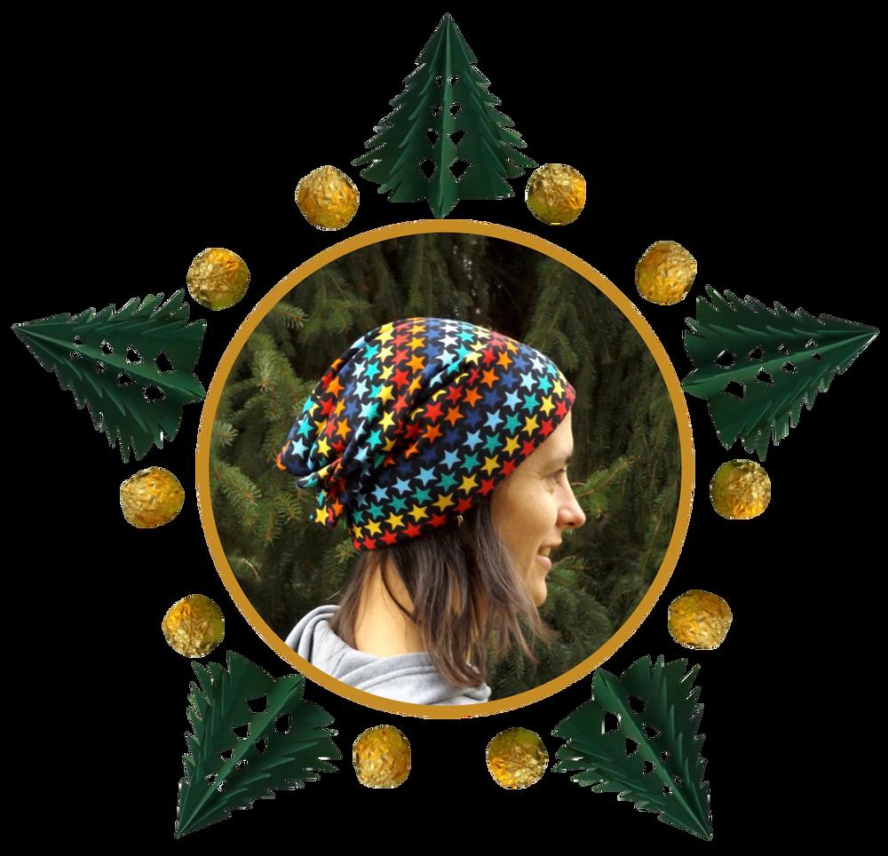 Der Gutschein für eine Mütze fand sich ein Jahr später in der Weihnachtskiste. Sixx-Zagg-Mützen von prettybanana.com. Deine individuelle Mütze aus München.