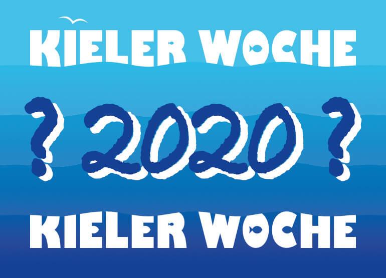 Pretty Banana auch 2020 auf der Kieler Woche? Wir wissen es noch nicht...