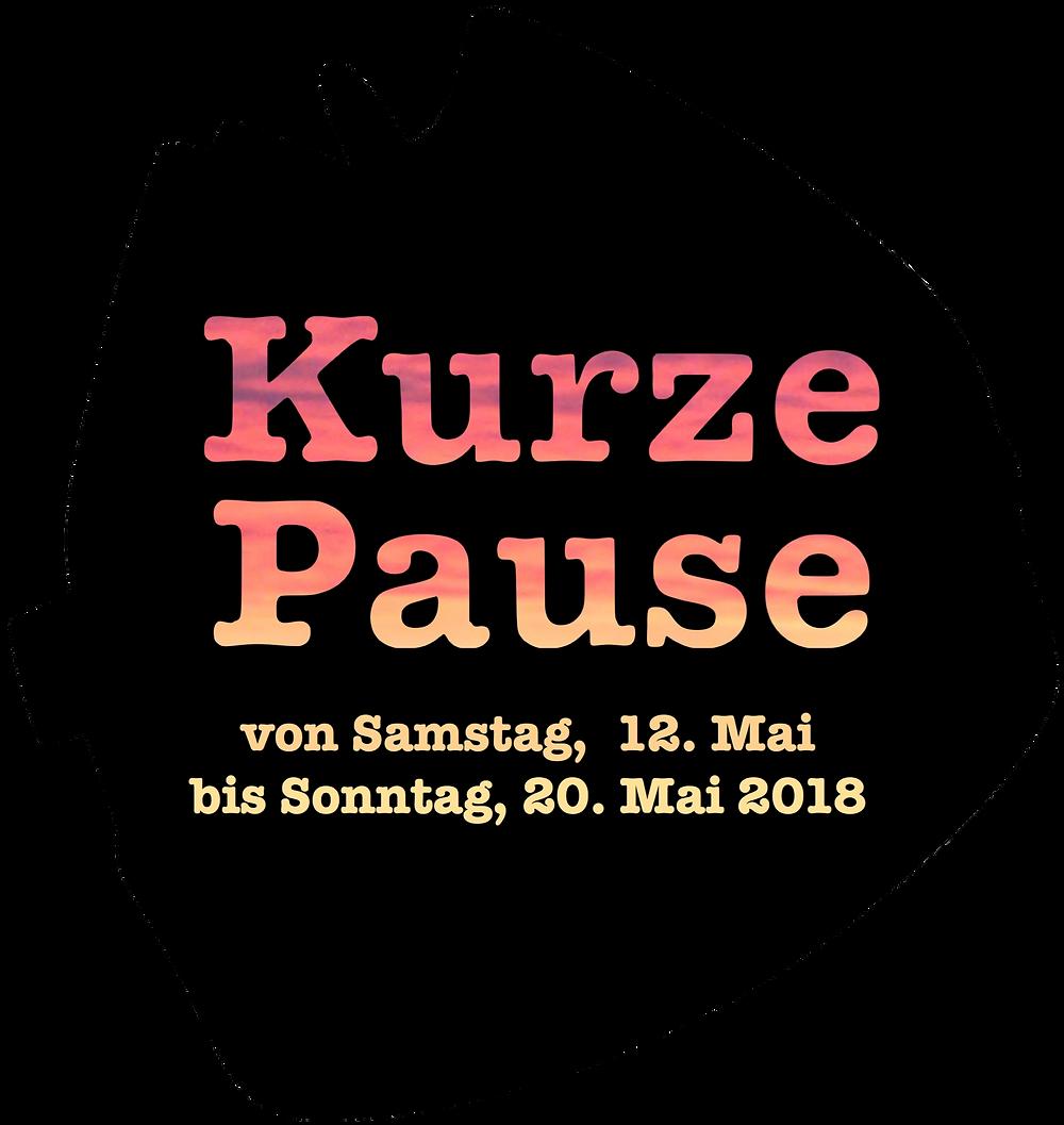 Wir legen eine kurze Pause ein vom 12. bis 20. Mai 2018. Sixx-Zagg-Mützen von prettybanana.com. Deine individuelle Mütze aus München.