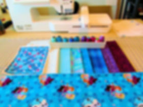 Cora's Fabrics