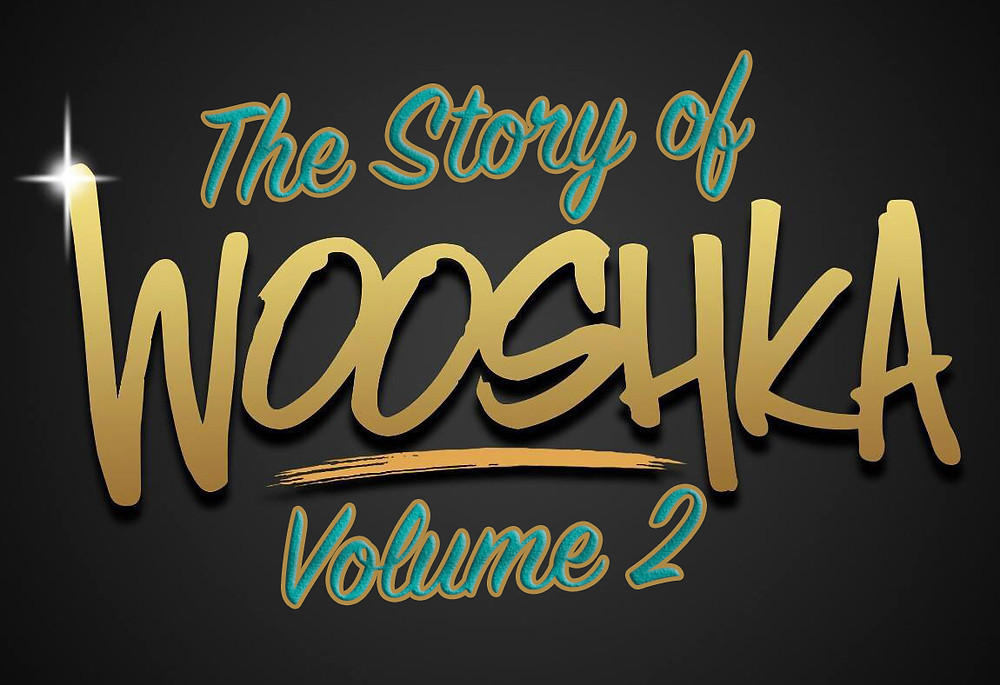 The story of Wooshka Photo Booth Hire Vol.2