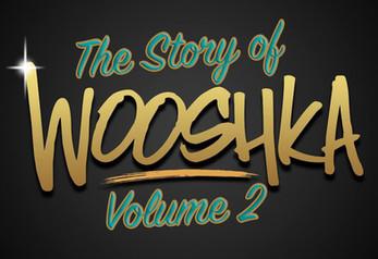 The Wooshka Cover Band Story: Vol.2