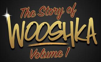 The Wooshka Cover Band Story: Vol.1