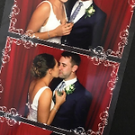 Wedding in Werribee photobooth client review