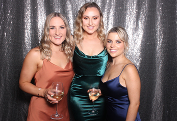 What You Should Know About Booking a Photobooth in 2020 - AKA the Year of the Rona