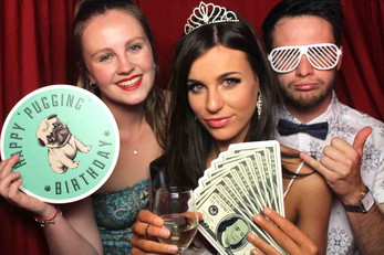 Aren't All Photo Booths the Same? 7 Things to Look Out For When Hiring a Photo Booth!