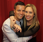 engagement party in melton, happy client review