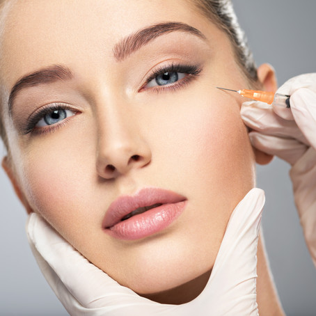 Aftercare for your Injectables.
