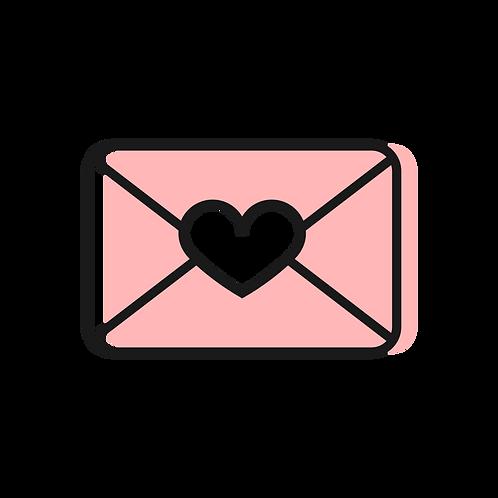 JUNE - Online Reading - Delivered Via Email