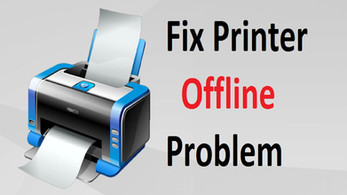 Bring Your Printer Online Faster With This Shortcut - Download It Now!