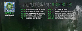The Northern Folk - Cover Photo