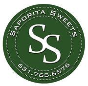 Saporita Sweets logo