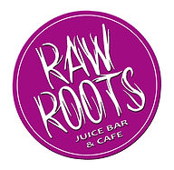 Raw Roots logo