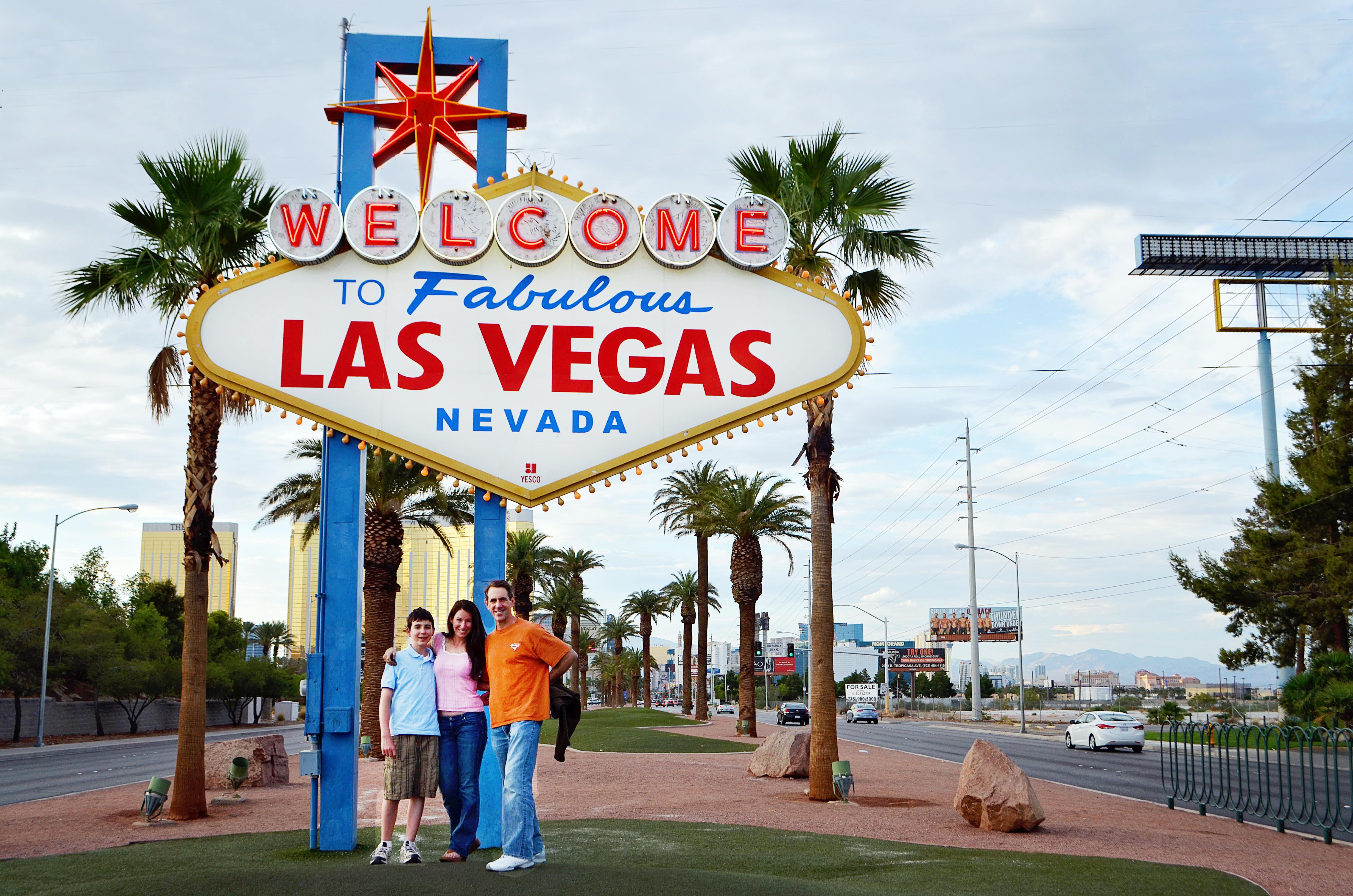 NASC 2013 Vegas