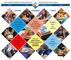 NASPA website pg