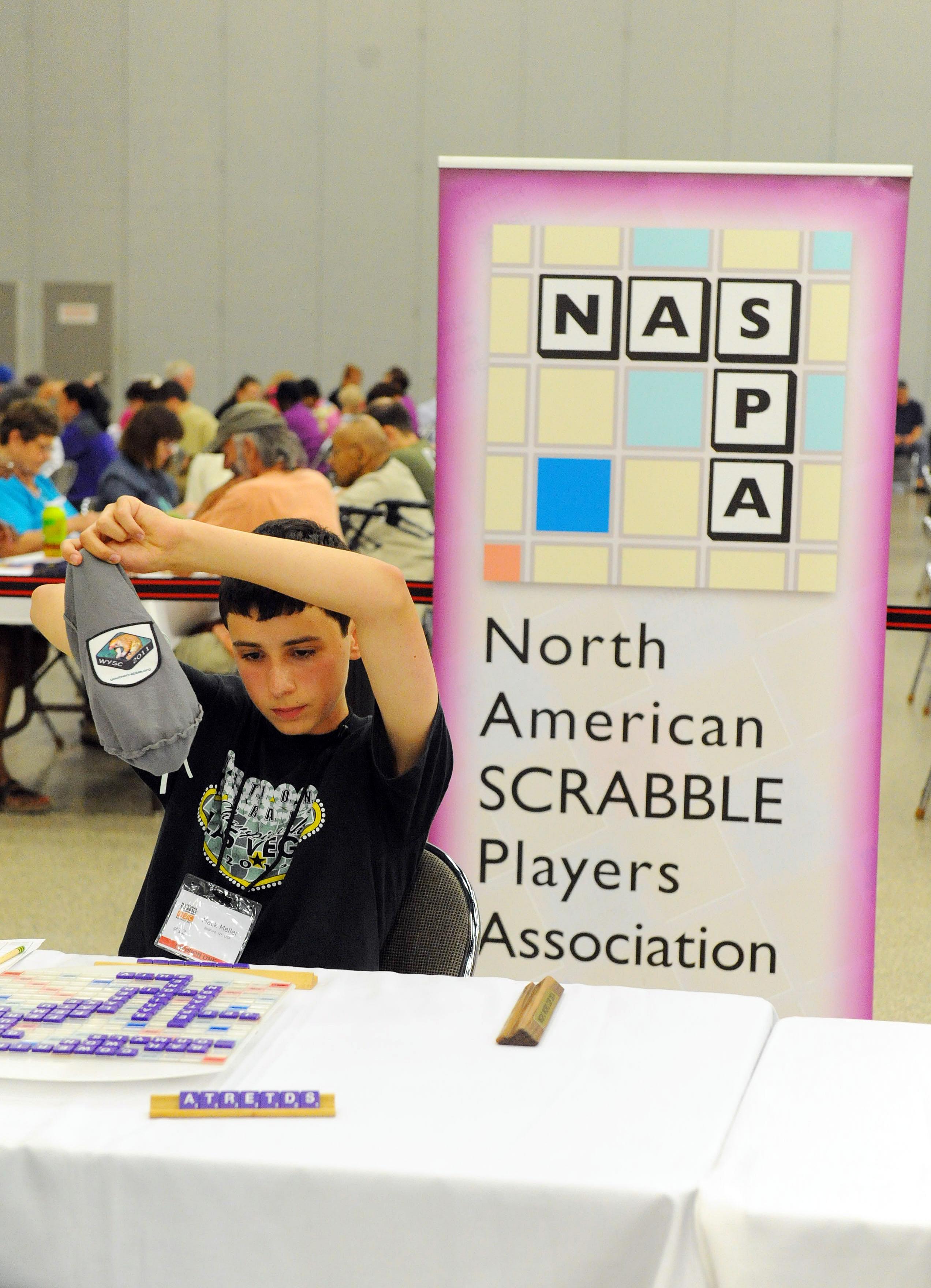 NASC 2014