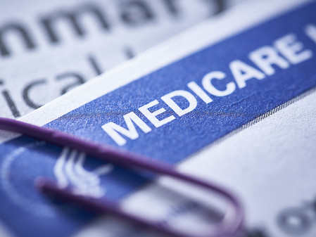 The 4 Parts of Medicare