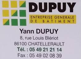 logo DUPUY