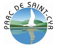 logo parc de saint cyr