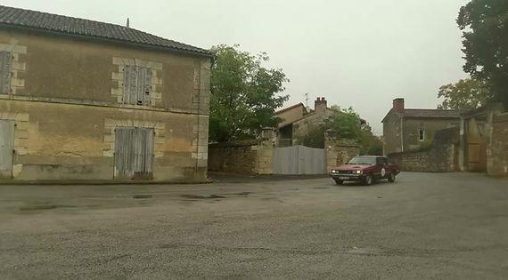 Jardinage en Poitou