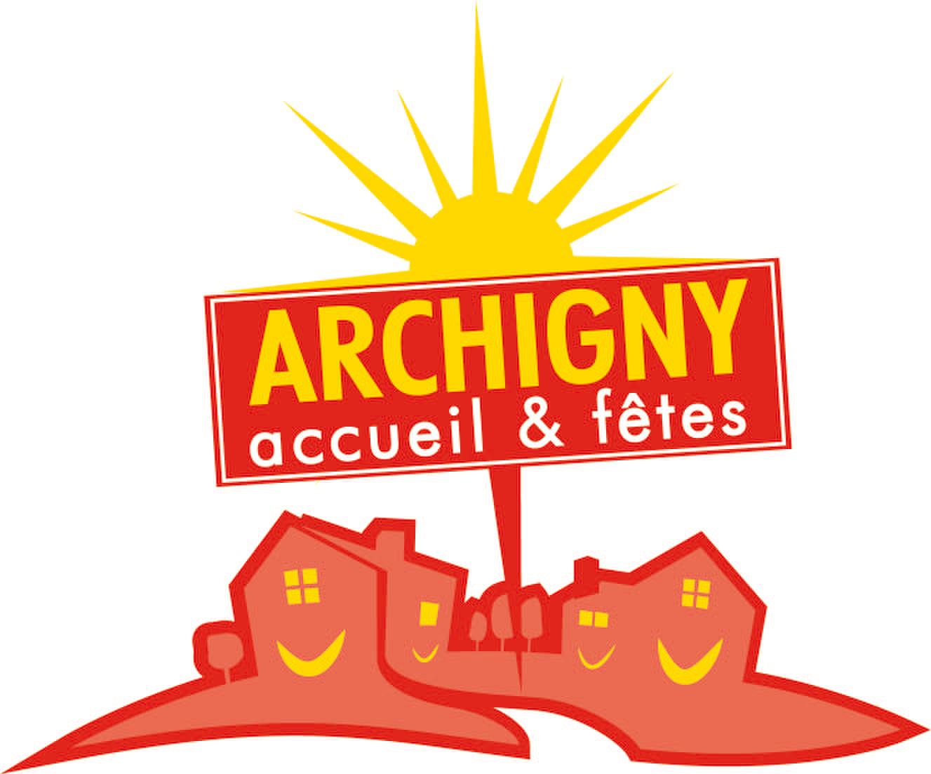 logo ARCHIGNY ACCUEIL et FETESn&b exe