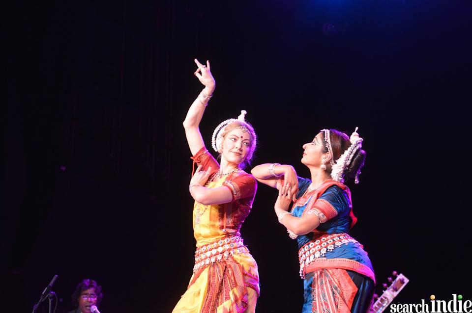 Ulrika Larsen & Nandini Ghosal