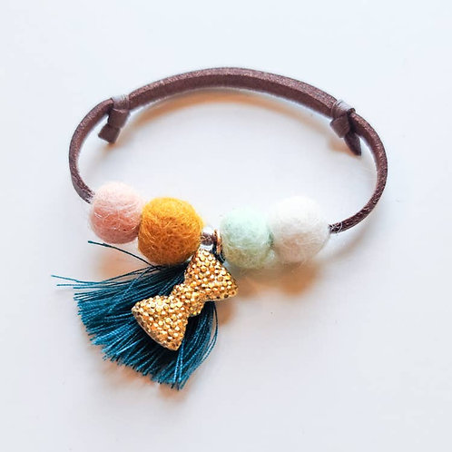 Limited Edition- Kids Diffusing Charm Bracelet