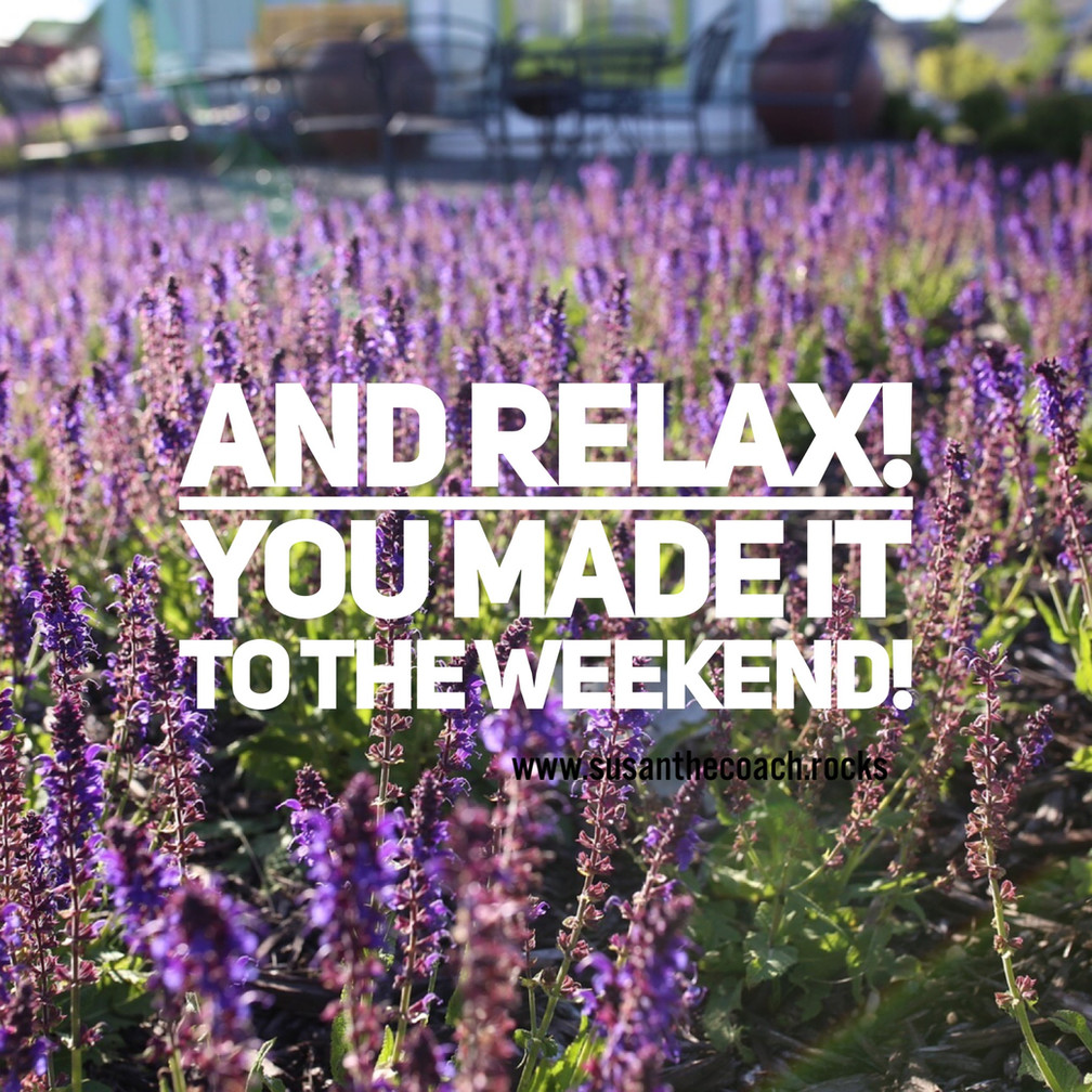 Weekends With Intention