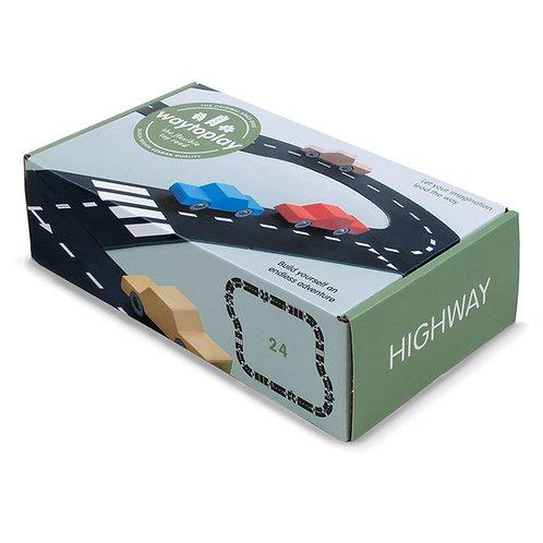 Highway - Road Set