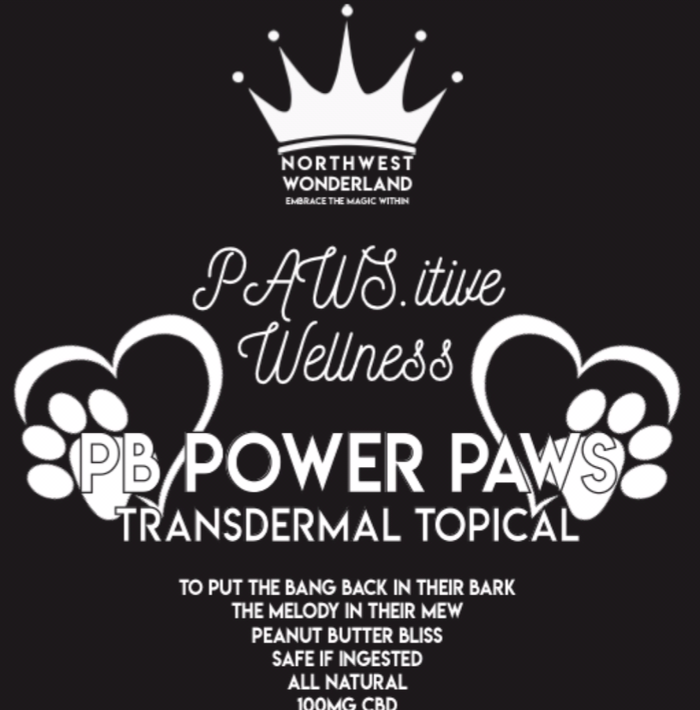 PB Power PAWS